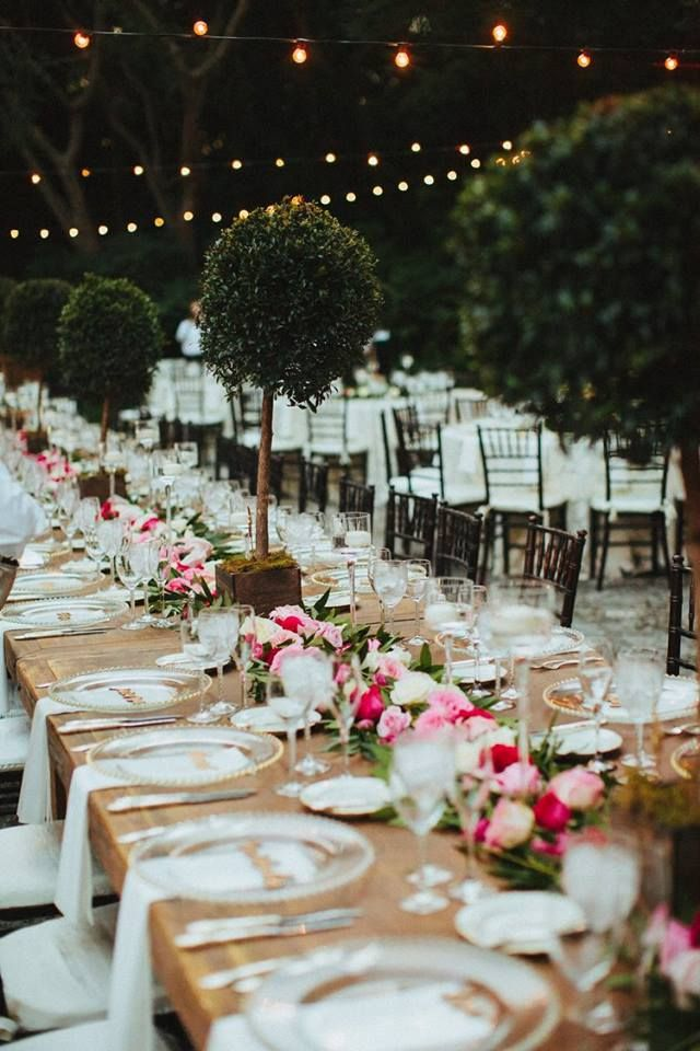5 Wedding Planning Tips To Inspire Design