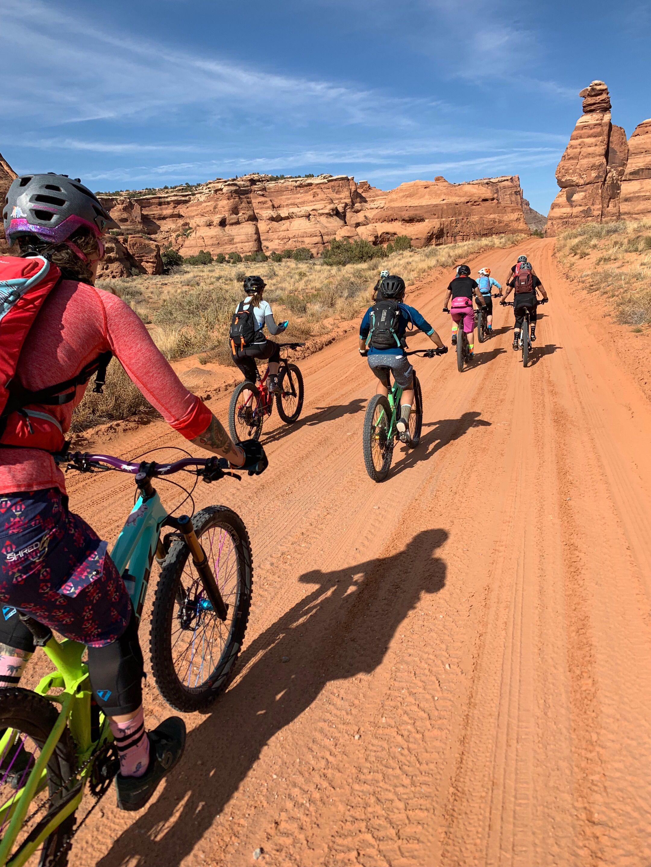 Serious Envy Happening Here Mountain Biking Women Mtb Mtb Shorts