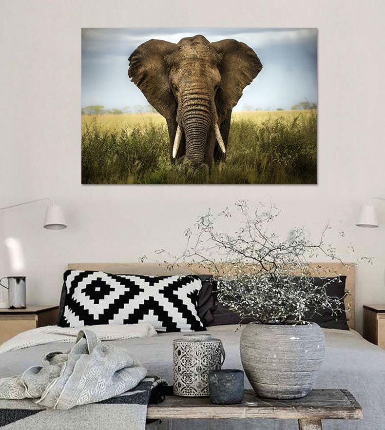 3d huge elephant 343 wall stickers vinyl wall murals print decal ajstore us