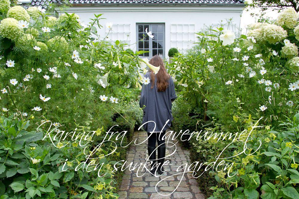 Everlasting Felice ♥: Domenica visita al Giardino del Re paradiso