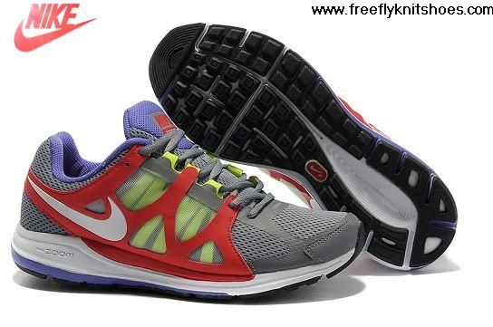 Correspondencia error anillo  Discount Nike Zoom Elite 5 Men Running Shoes Grey White-University  Red-Volt-Pure Purple The Most Flexible Ru… | Nike shoes air max, Running  shoes for men, Nike zoom