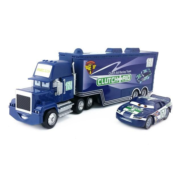 Features: Diecast Age Range: > 3 Years Old Brand Name