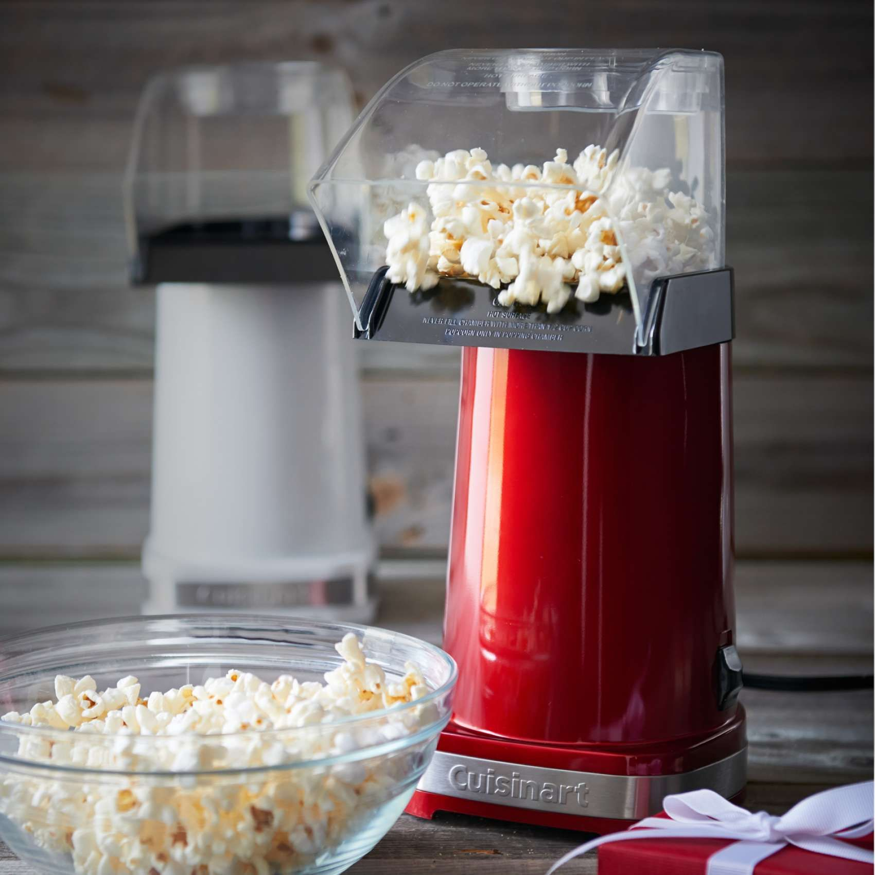 Cuisinart EasyPop Hot Air Popcorn Maker Air popcorn