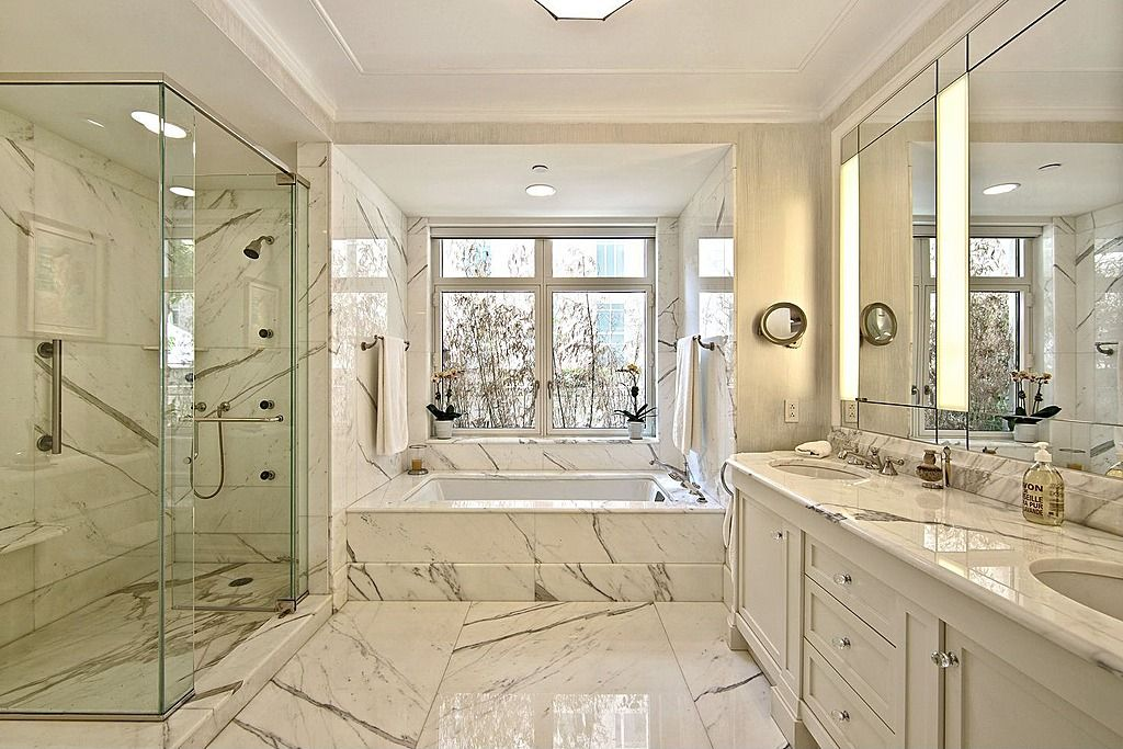 Central Park Bathrooms 15 central park w apt 2e, new york, ny 10023 | central park