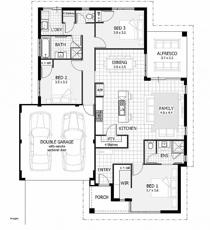 6 Bedroom House Designs Australia (With images) Three