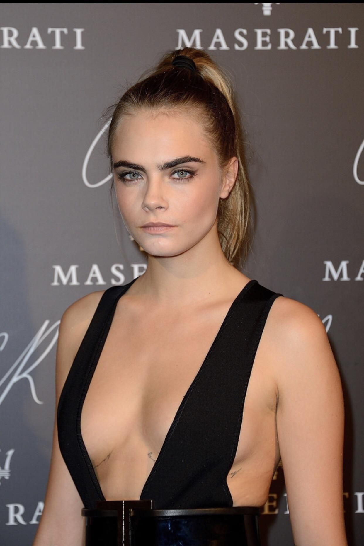 Cleavage Cara Delevigne naked (84 photos), Ass, Bikini, Boobs, see through 2015