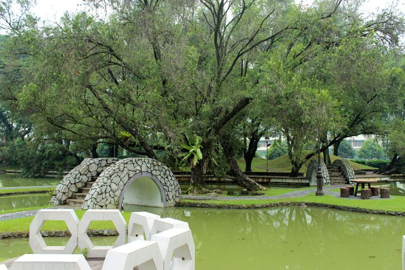 Toa Payoh Town Park Town Parks Singapore Attractions Singapore Vacation