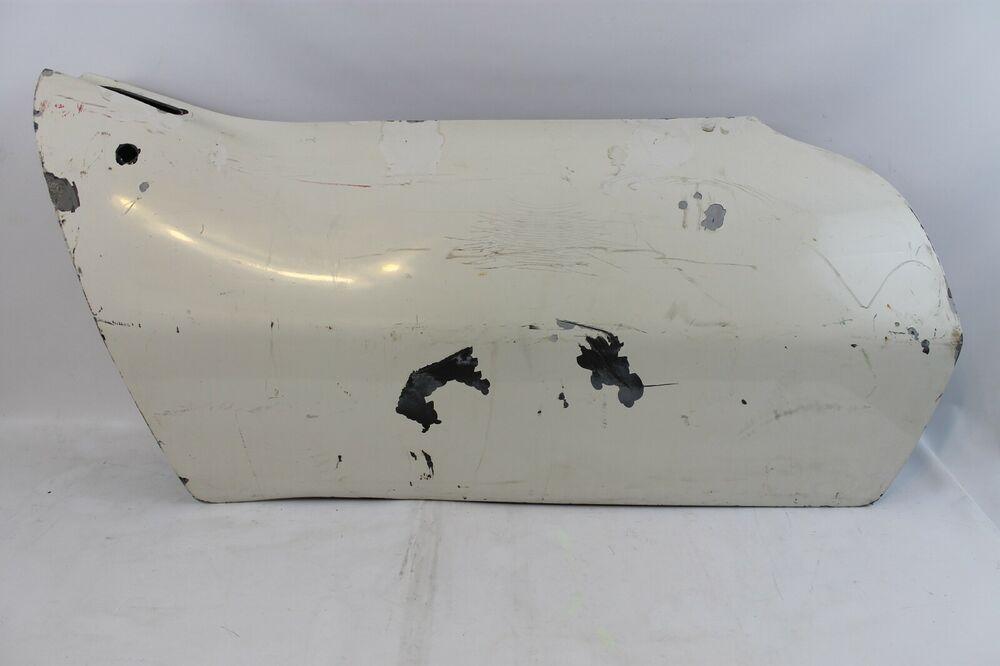 1969 72 Corvette Original Rh Passenger Side Fiberglass Door Shell Needs Repair Fiberglass Door Fiberglass Corvette