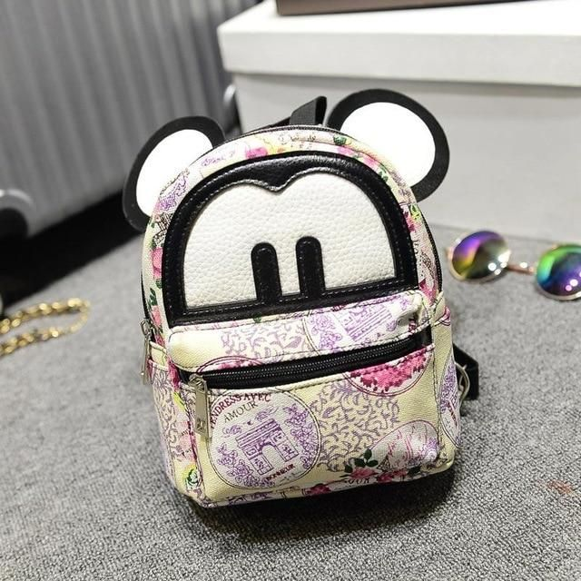 0038c20f42 2018 Cartoon Backpack