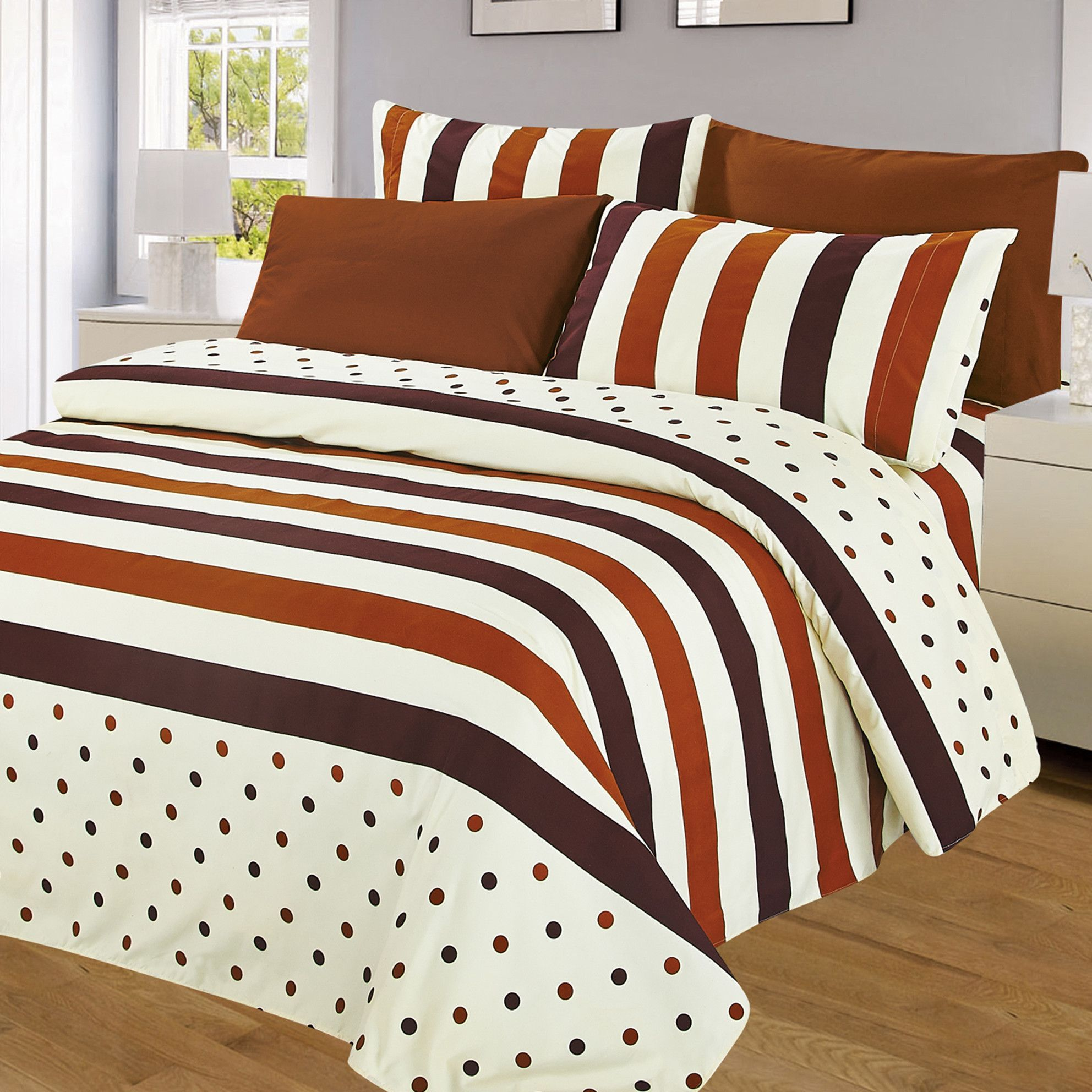 piece thread count sheet set products pinterest