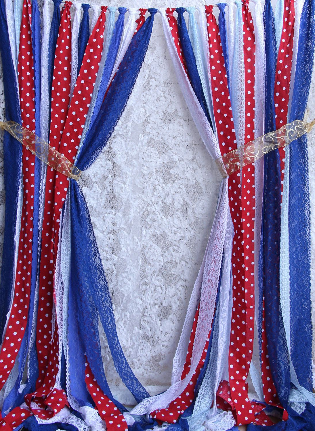 Blue curtain backdrop - Navy Blue Lace Red Fabric Backdrop Props Photography Baby Shower Backdrop Wedding Ceremony Stage