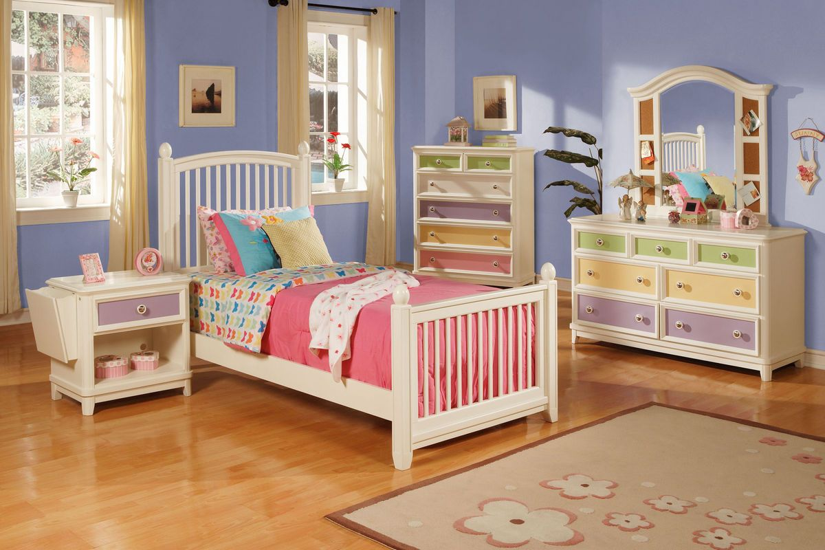 The Jenny Collection from GardnerWhite Furniture