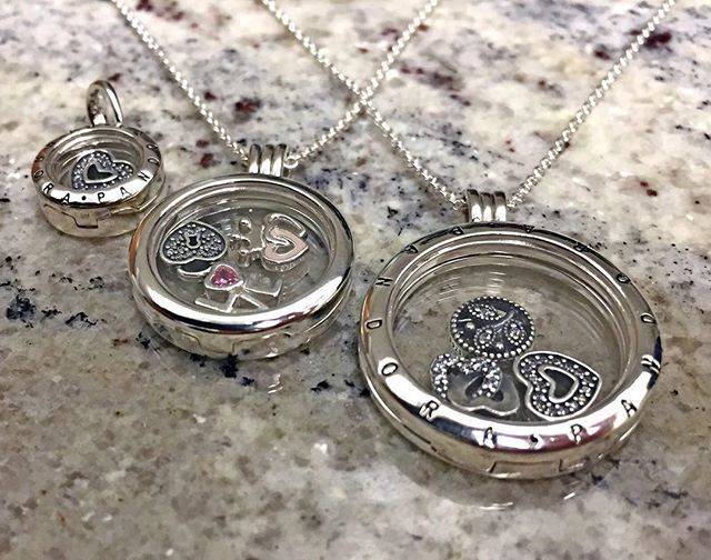 e78912d27 Love all of these Pandora Locket Necklace, Pandora Floating Locket, Locket  Charms, Pandora