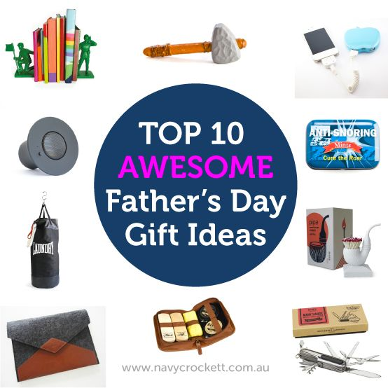 Fathers Day Gift Ideas 2014 - Gifts For Men Preview | Festa del ...