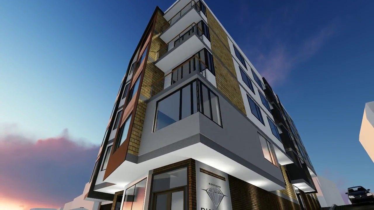 Pre Venta De Apartamentos En Duitama Edificio Diamante Gh  # Muebles Duitama
