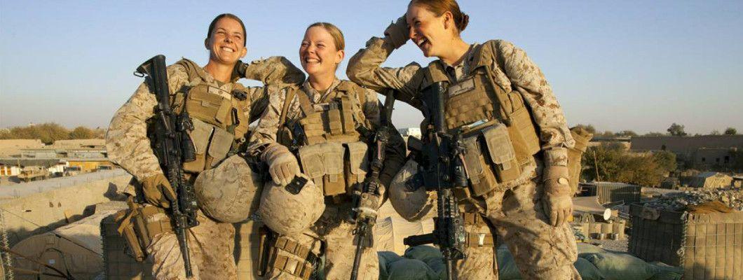 Homeless Women Veterans | Veterans Preference — No More Homeless Female Vets!