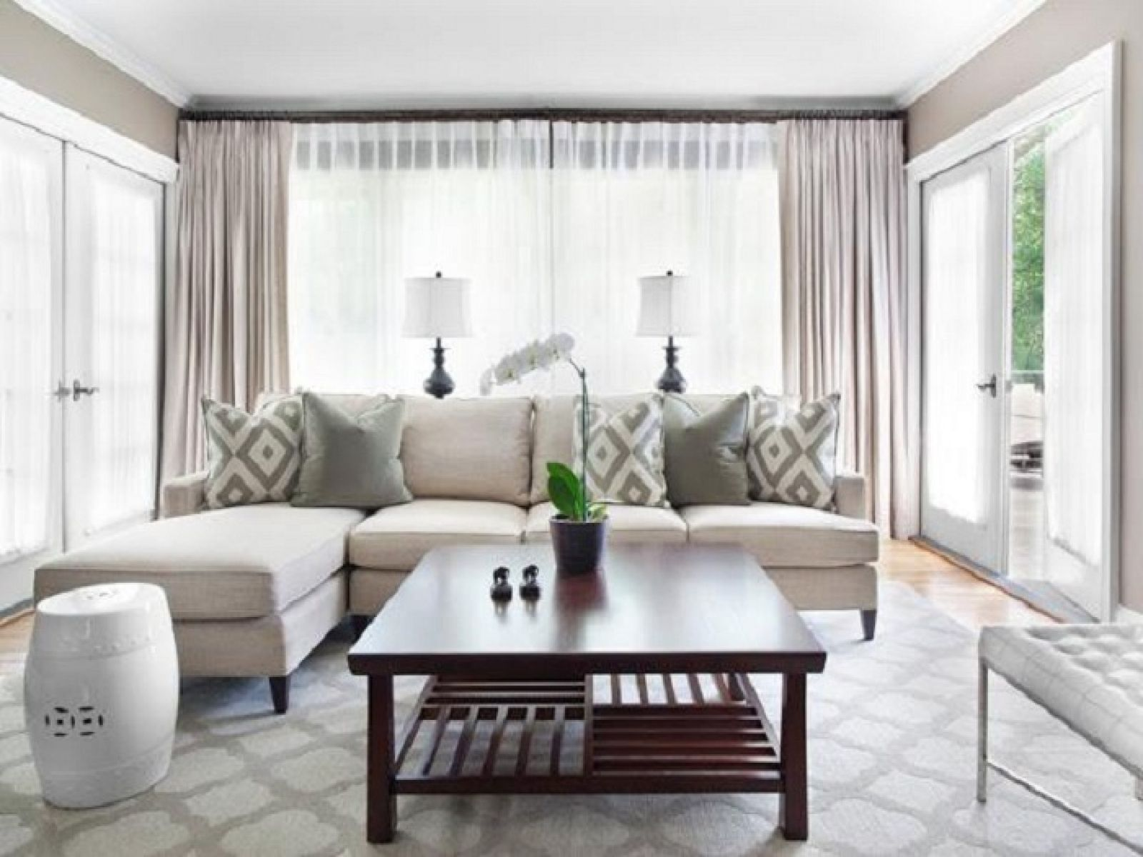 Living Room Amazing Green Color Schemes For Living Rooms Have