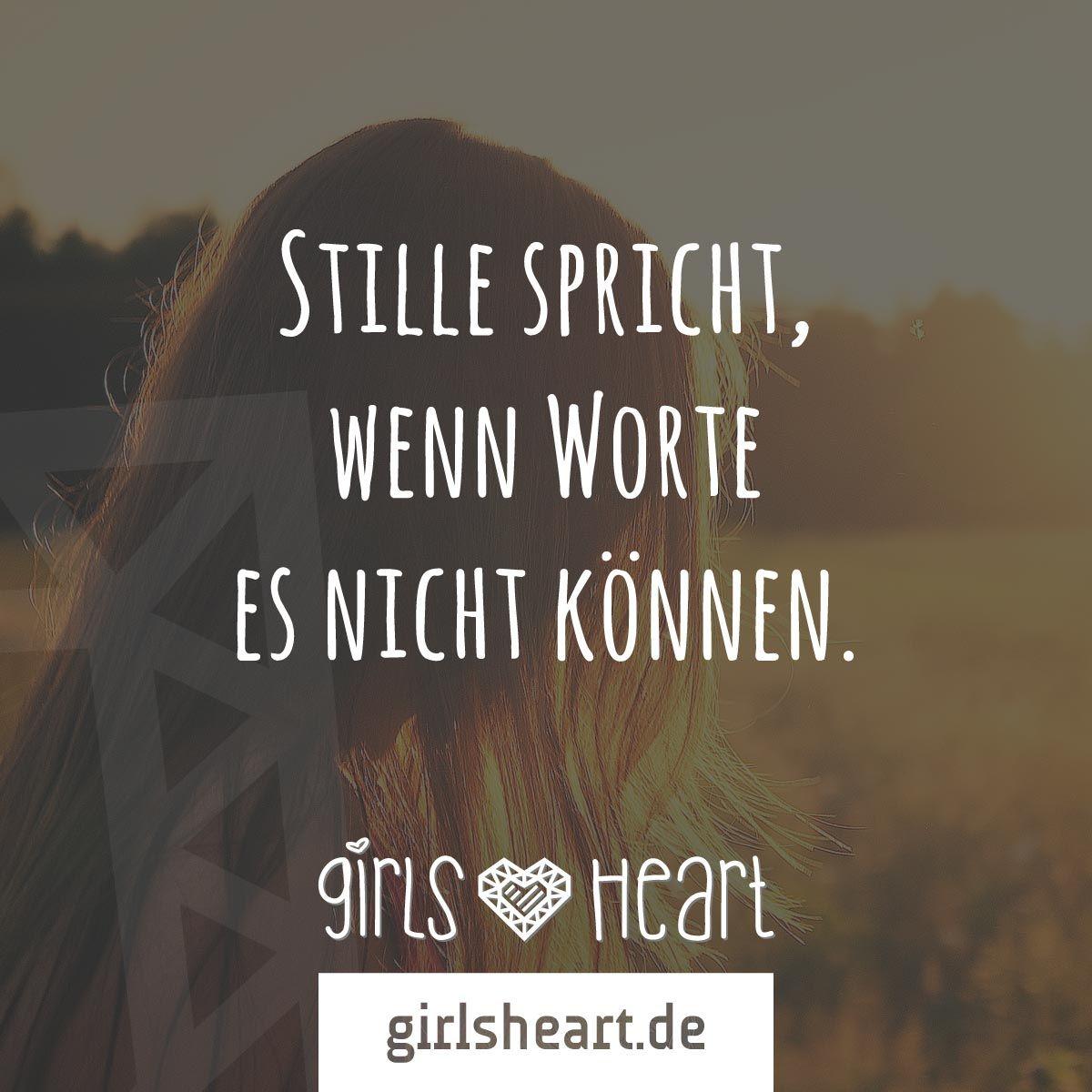 Schön Mehr Sprüche Auf: Www.girlsheart.de #enttäuschung #ärger #streit #