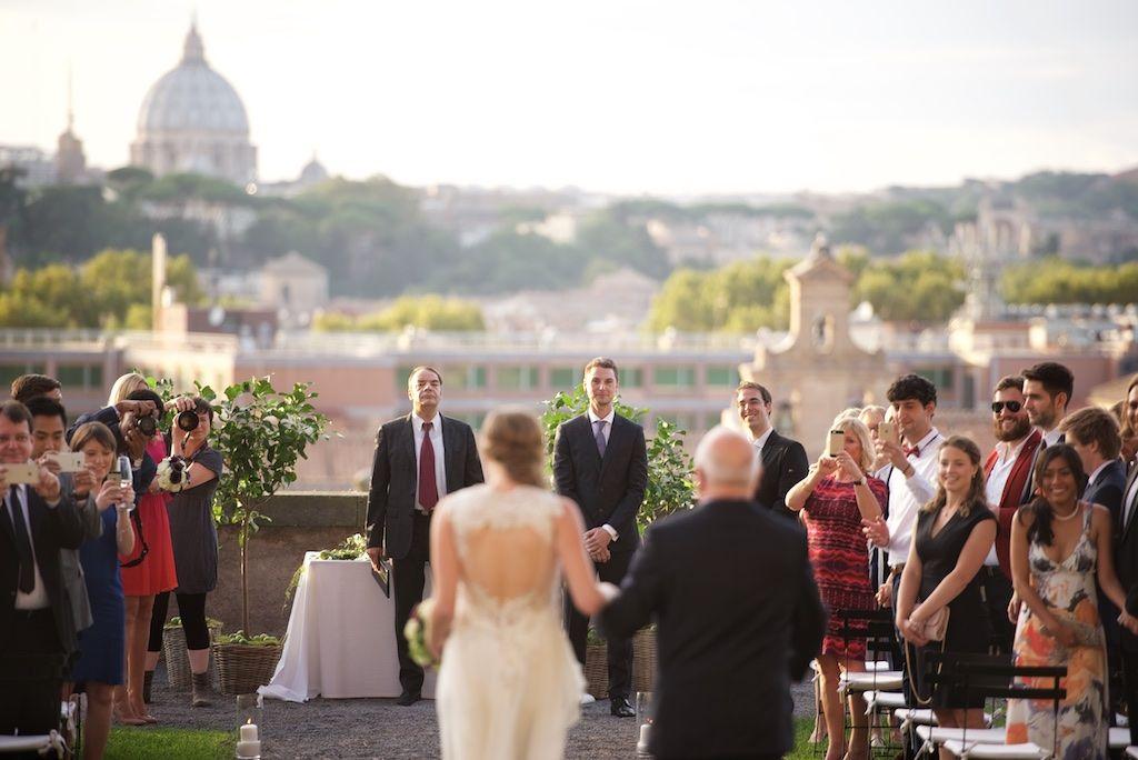 Matrimonio Istituto Romano : Matrimonio aventino u roma wedding wedding wedding dresses