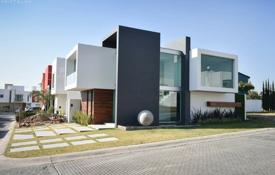 Pin von карпач илья auf High-tech houses | Pinterest | Moderne ...