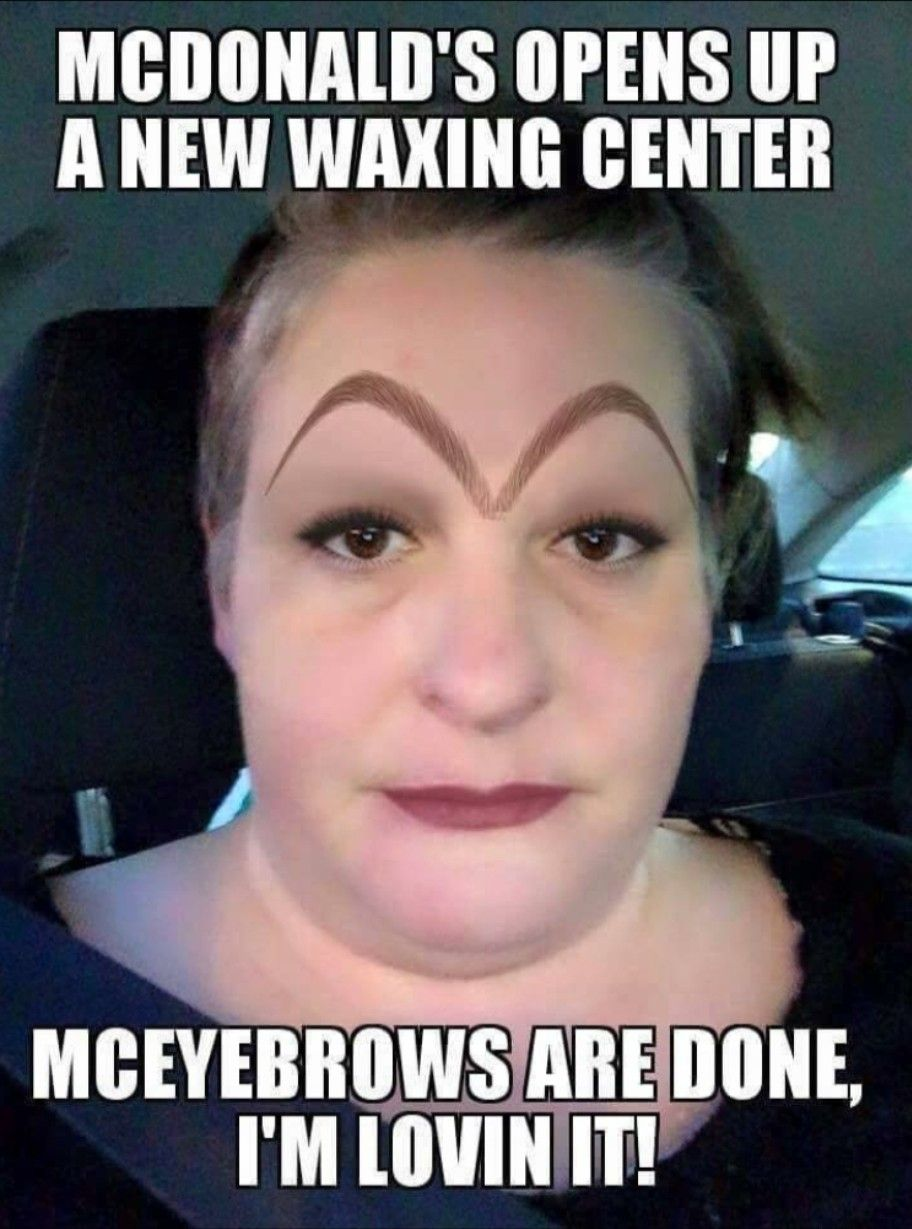 Pin By Andrea Pena On Funny Quotes In 2020 Funny Eyebrows Crazy Eyebrows Epic Fails Funny