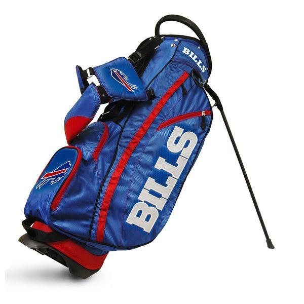 Buffalo Bills Fairway Stand Golf Bag