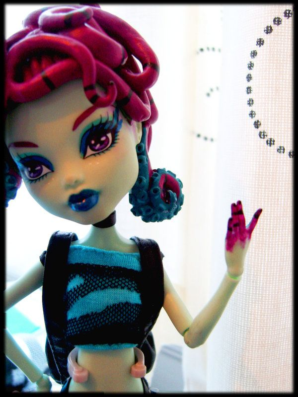 Atlanta Deep Doll by *PrincessAbiliss