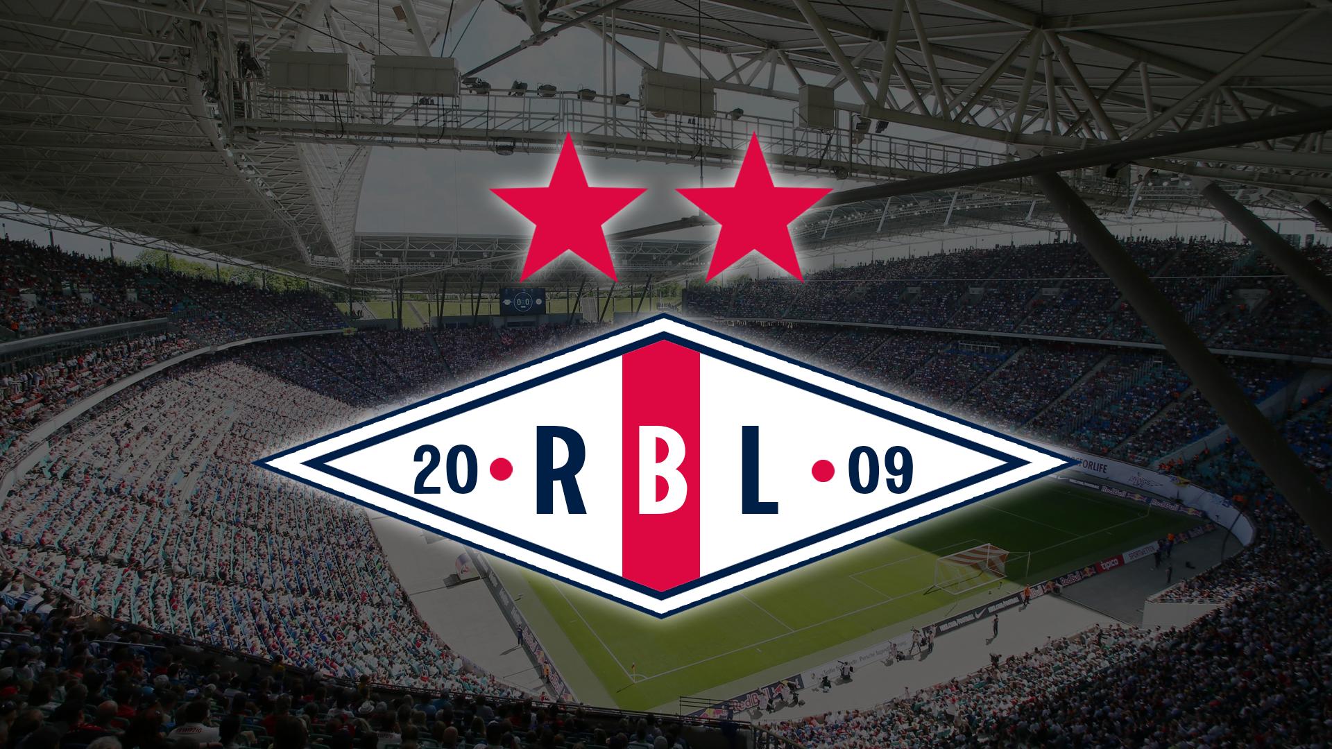 Rb Leipzig Rosenborg Bk Escudo Futbol