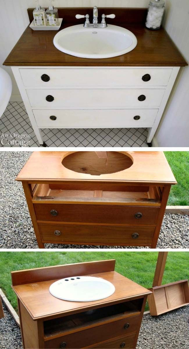 Photo of 25 Cool DIY Furniture Hacks That Are So Creative