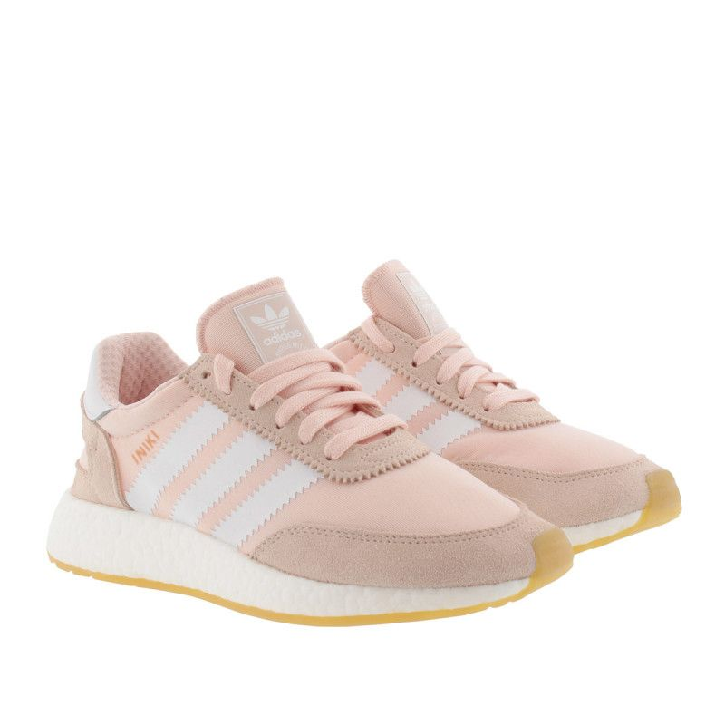 Desarmamiento presentación suma  Wir haben adidas Originals Sneakers - Iniki Runner W Sneaker Icey Pink /  White Gum - in rosa - Sneakers für Dame… | Zapatillas, Zapatos de color rosa,  Zapatos retro