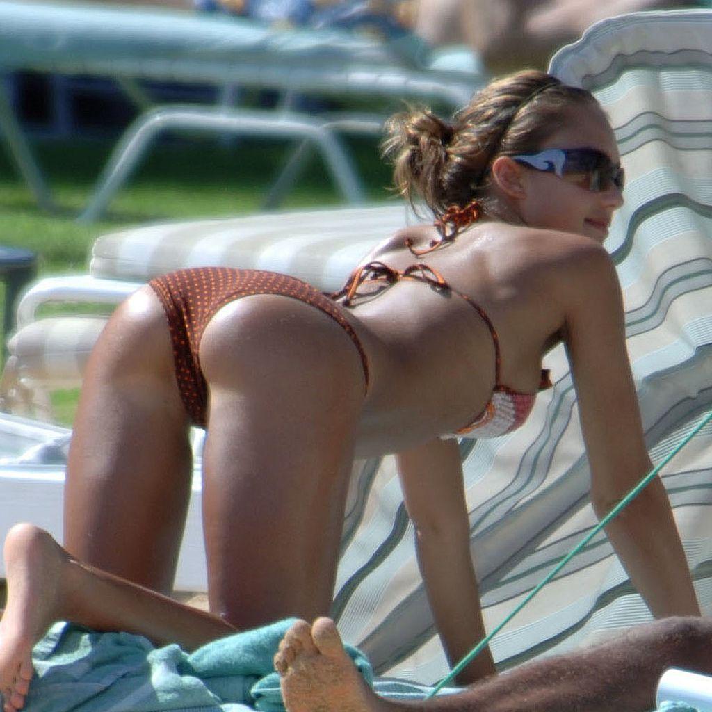 Bikini butt community type res porn pictures