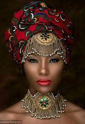 Königin  Neueste afrikanische Mode afrikanische Drucke afrikanische Mode-Sti #afrikanischerdruck