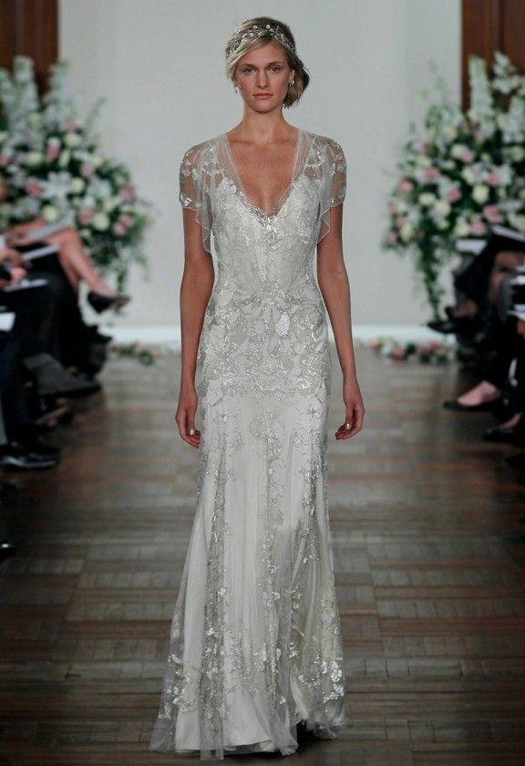 Downton abbey inspired wedding dress google search for Downton abbey style wedding dress