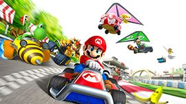 10 Games All Nintendo 3ds Players Need Mario Kart Mario