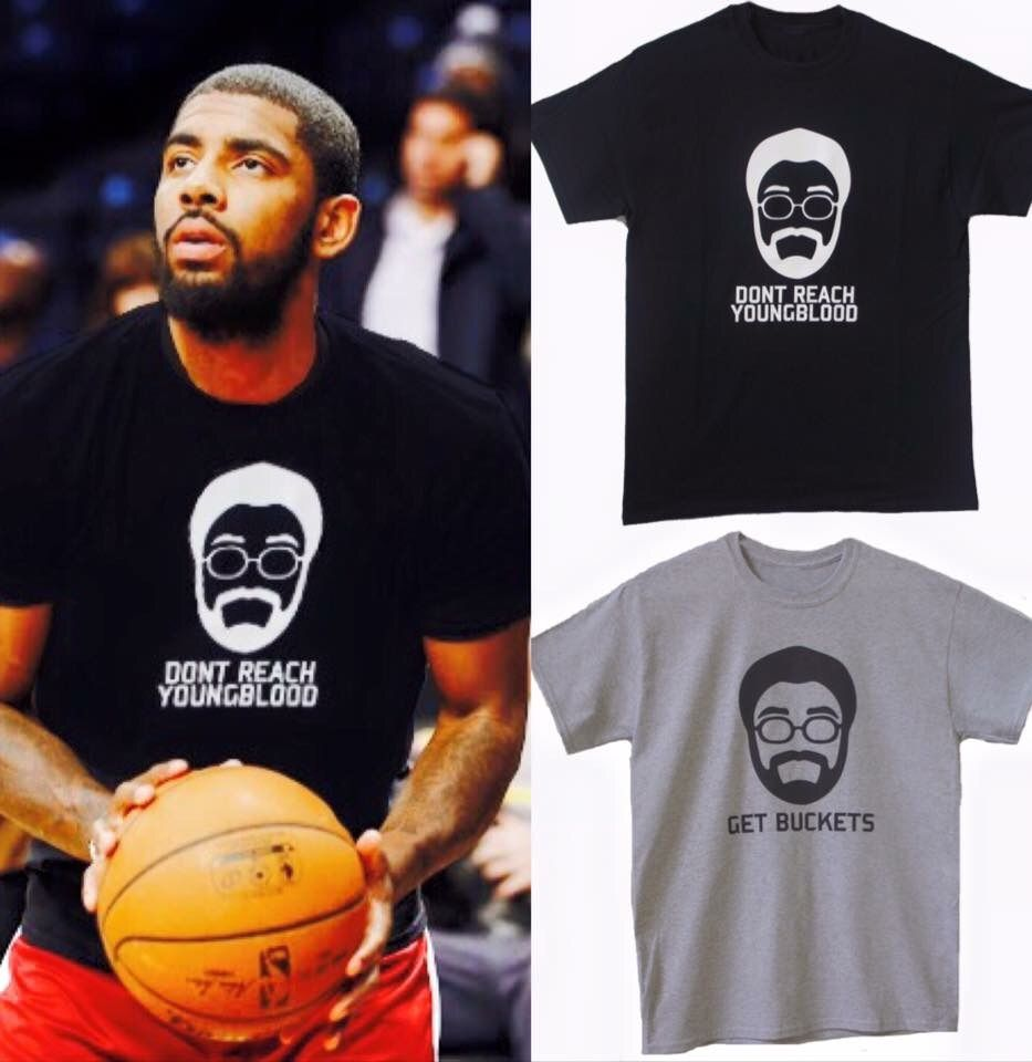 552ab2a1 Get your very own Uncle Drew T-Shirt @ ballculture.com | Uncle Drew ...