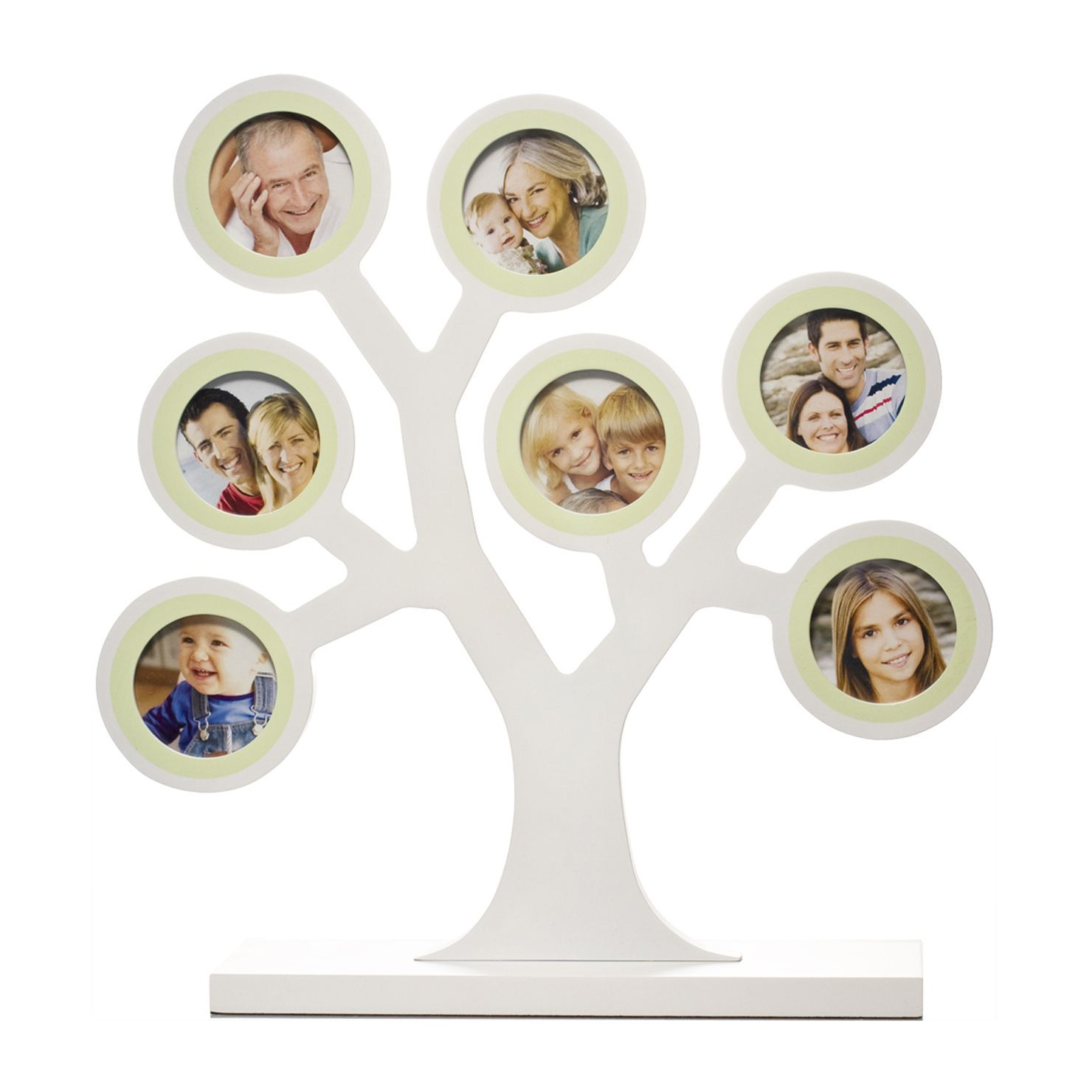 Pearhead Family Tree Frame