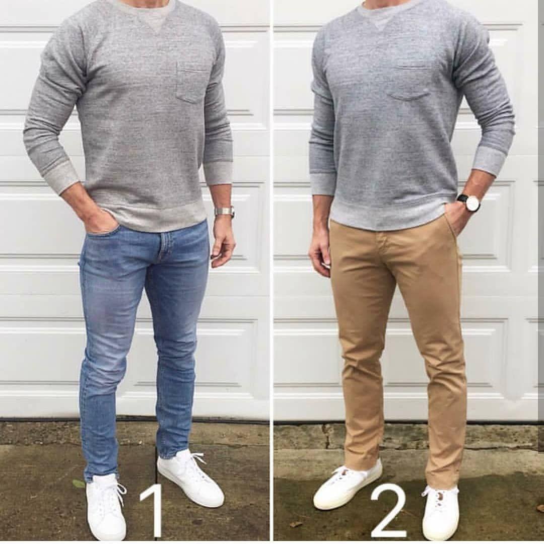 Men Style Fashion Look Clothing Clothes Man Ropa Moda Para Hombres Outfit Models Moda Masculina Combinar Ropa Hombre Ropa Casual Hombres Estilo De Ropa Hombre