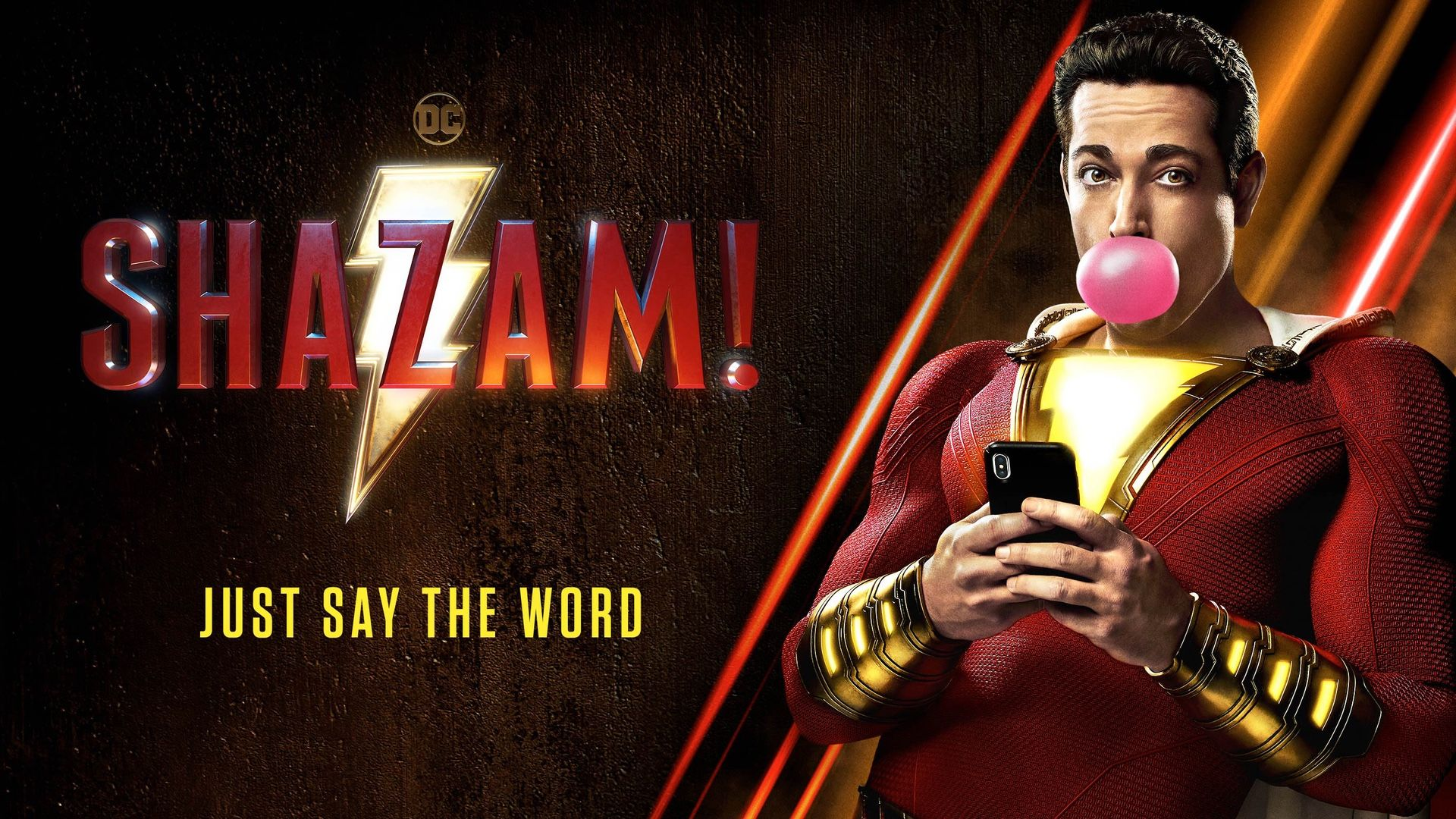 The Shazam Superhero Suit Cost Up To 1 Million To Create And The Director Explains Why Geektyrant Shazam Movie Superhero Movies Shazam