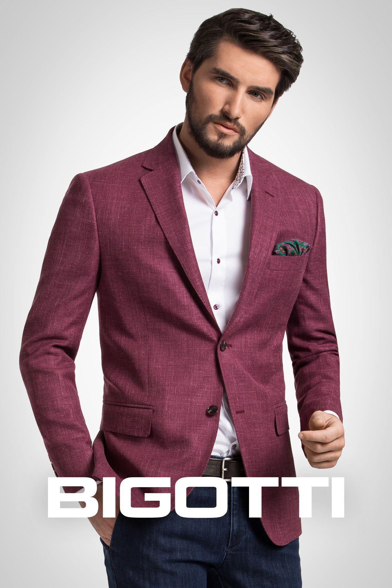 The #Bigotti #blazer – #timeless, #versatile, #masculine #Discounts ...