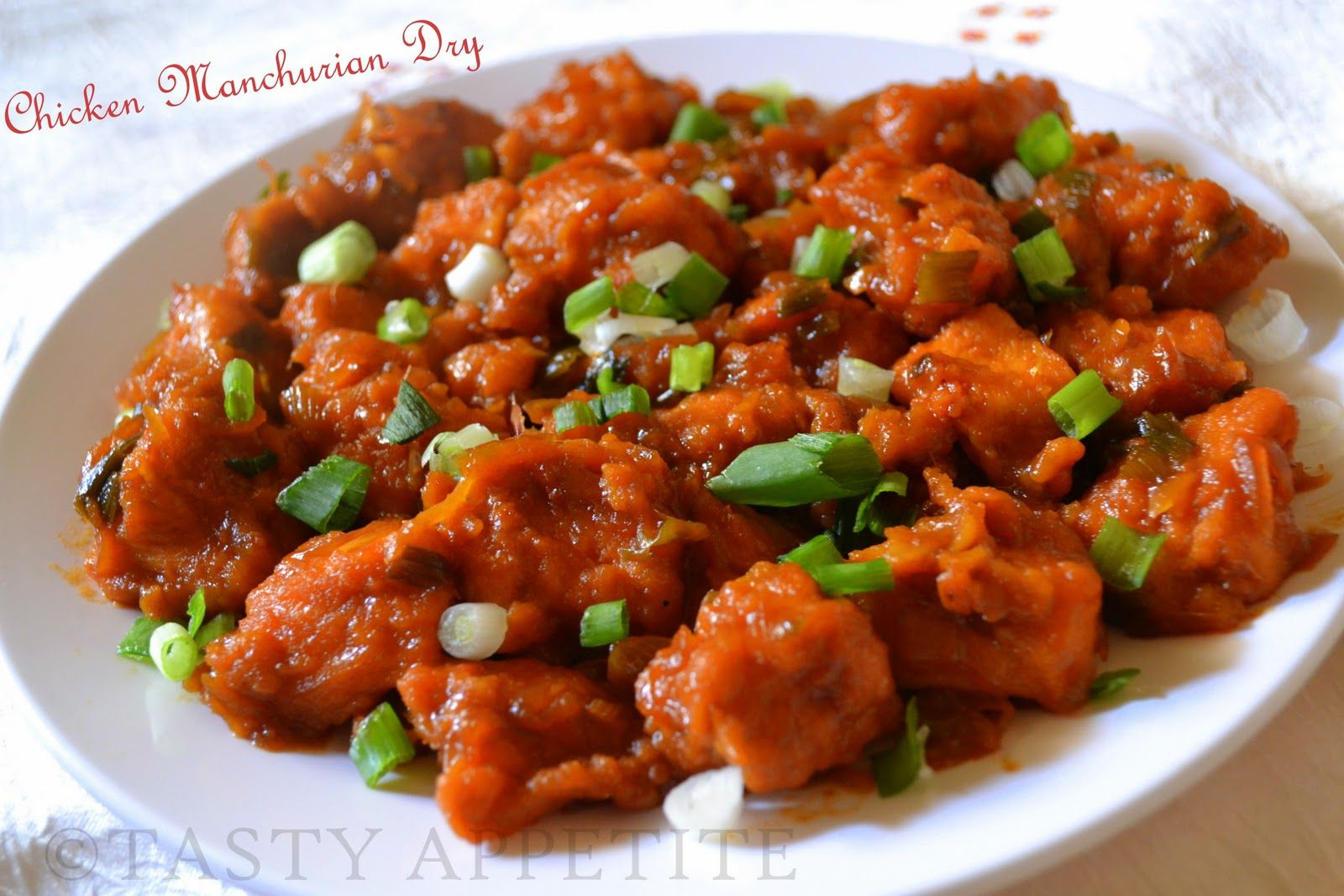 Tasty appetite chicken manchurian indo chinese dish tasty appetite chicken manchurian indo chinese dish forumfinder Choice Image