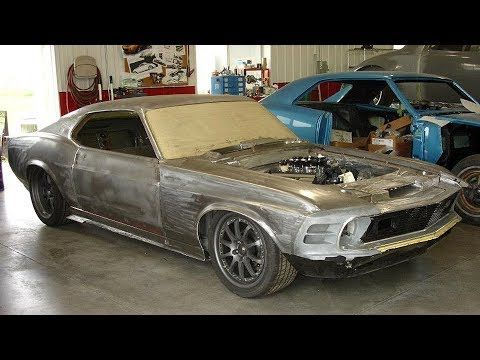 1967 Mustang Fastback Project Car For Sale Australia ...