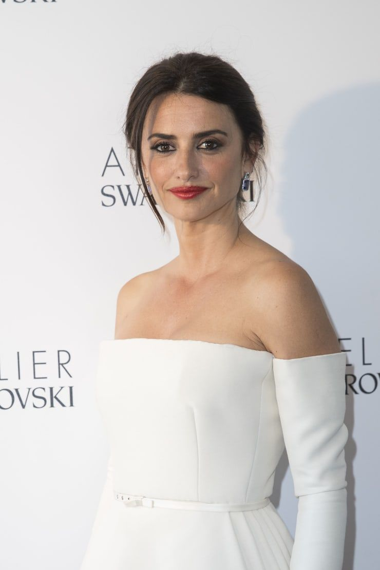 Hot spanish actress list
