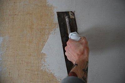 Rainbow Raindrop Bathroom Burlap Wall Painting Burlap Burlap Wallpaper