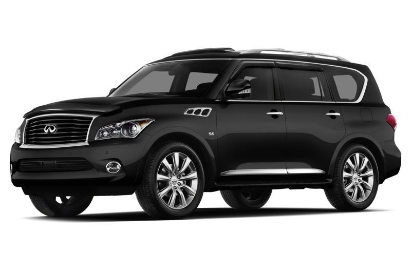I Love Black Or White Suvs I Want Either An Infiniti Suv Or My