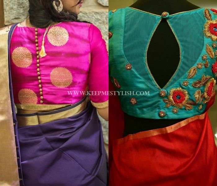 56fb0d556d62e Traditional Blouse Designs. You Will Fall in Love with These 17 ...