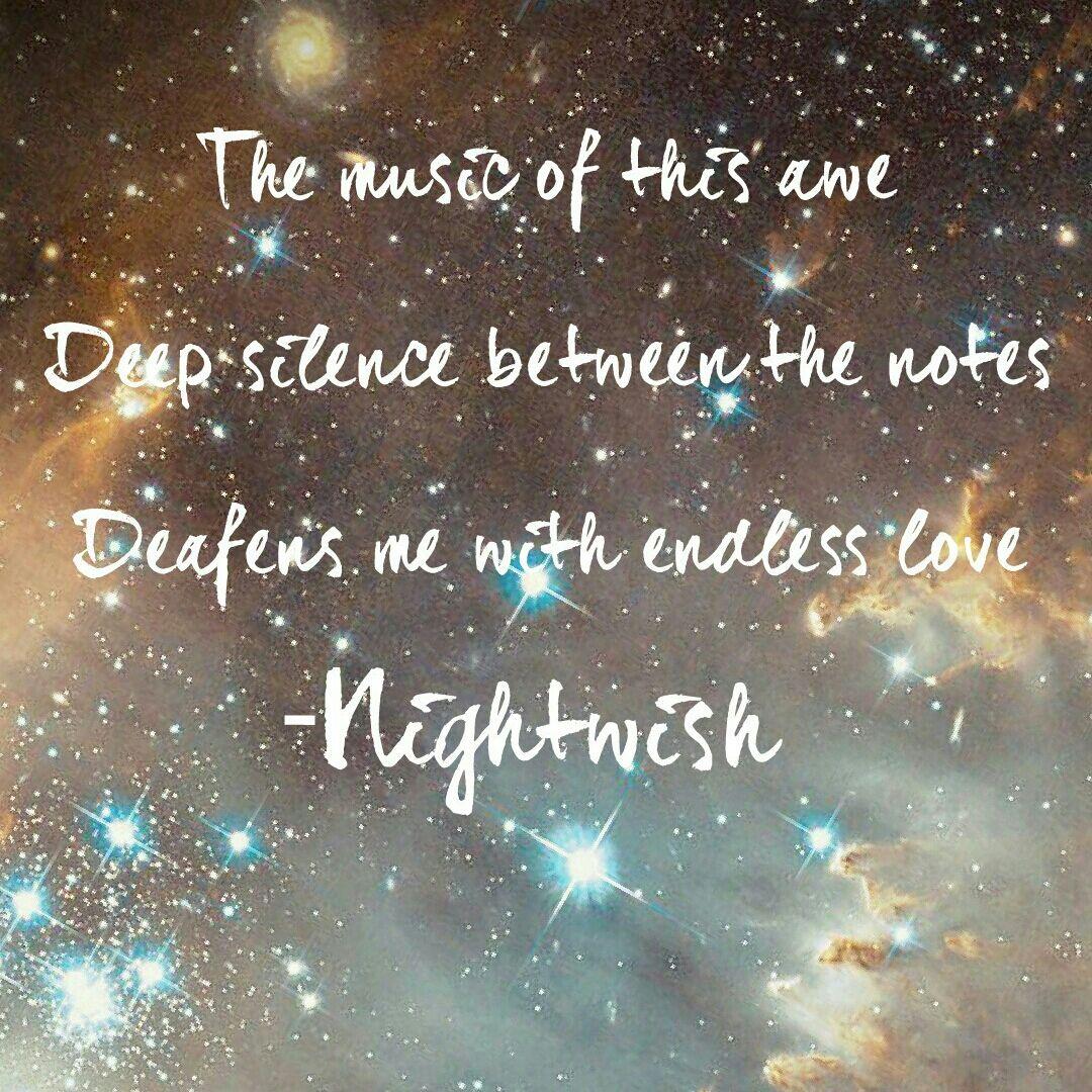 Shudder Before The Beautiful Nightwish