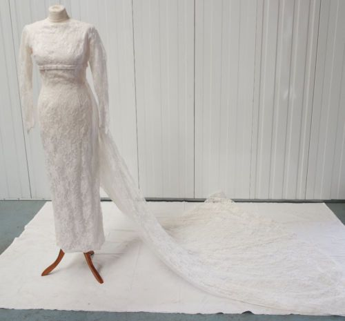 Retro Vintage 70 s Wedding by fruitflower22 | fruitflower22 on Ebay ...