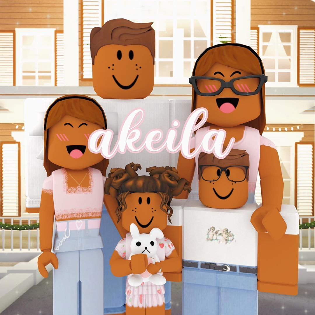 Star Code Akeila On Instagram Together We Make A Family I Have A Husband Haha He Will Be Introduced Roblox Pictures Roblox Animation Hippie Wallpaper