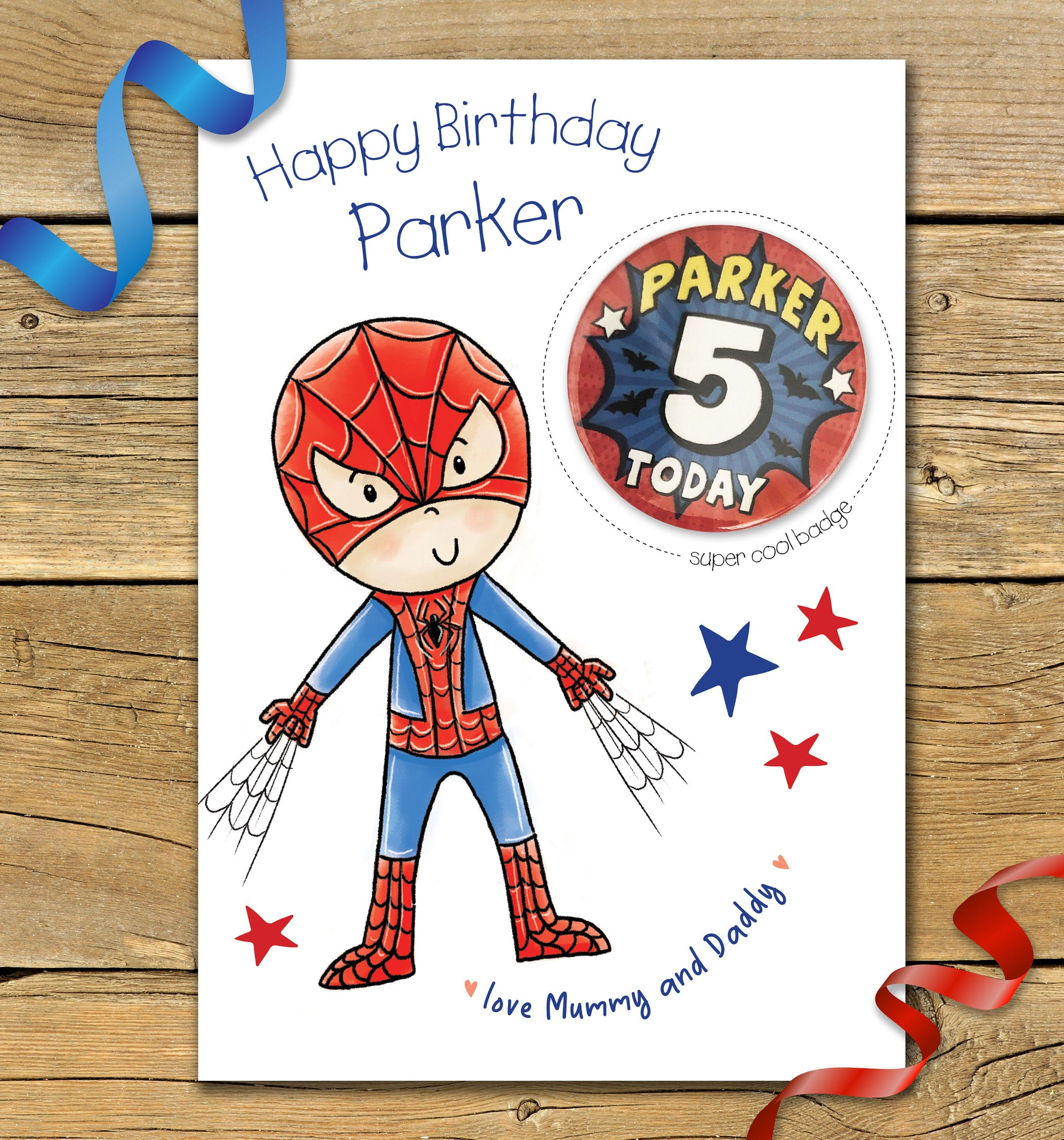 Personalised Boy Birthday Card For Brother Godson Son Etsy Birthday Cards For Boys Birthday Cards For Brother Birthday Cards