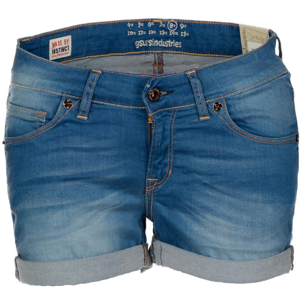 GSUS Short The Olivia is onderdeel van mijn perfecte #berdenoutfit! Daarom doe ik mee met deze actie! http://bit.ly/berdenoutfit